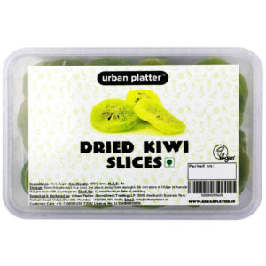Urban Platter Candied Kiwi Slices, 400g