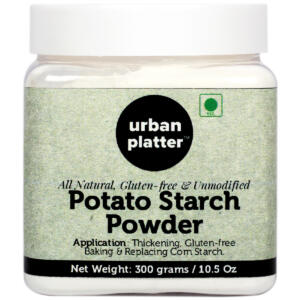 Urban Platter Potato Starch, 300g