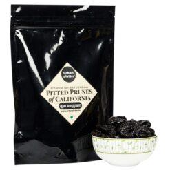 Urban Platter Pitted California Prunes, 500g