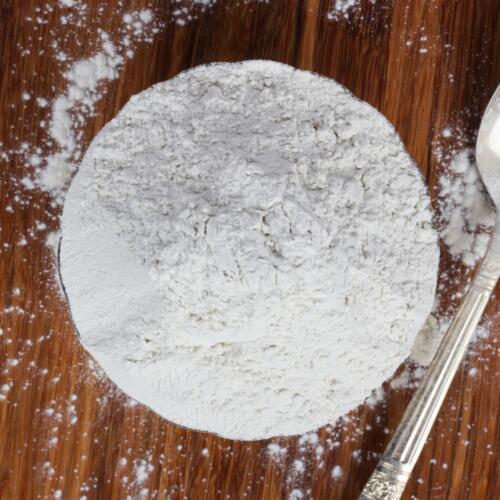 Urban Platter Guar Gum Powder, 500g (All Natural, Thickening Agent, Binding Agent for Baking)