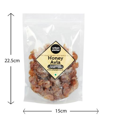 Urban Platter Honey Avla, 500g