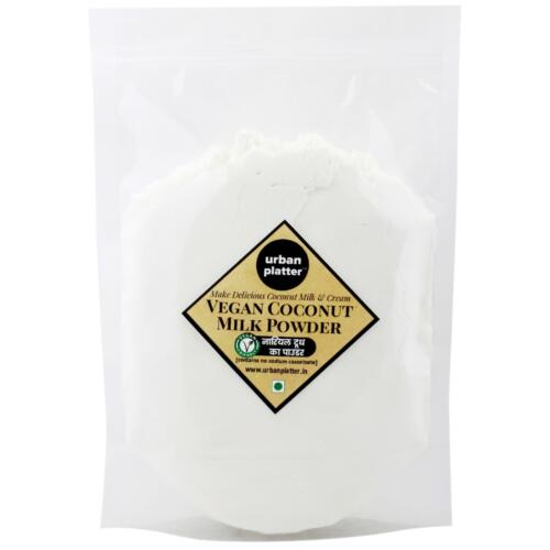 Urban Platter Vegan Coconut Milk Powder, 300g