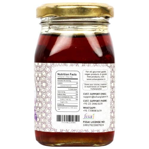 Urban Platter Lavender Honey, 250g