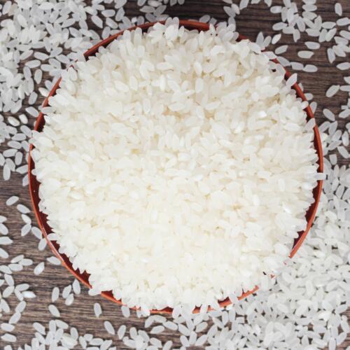 Urban Platter Short Grain Sushi Rice, 400g