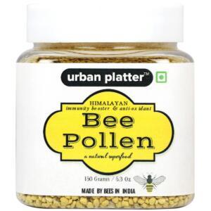Urban Platter Bee Pollen, 150g