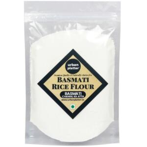 Urban Platter Basmati Rice Flour, 1kg / 35.2oz [All Natural, Premium Quality Aromatic]