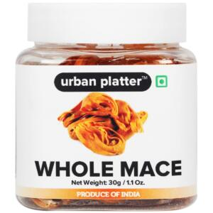 Urban Platter Whole Mace (Javitri), 30g