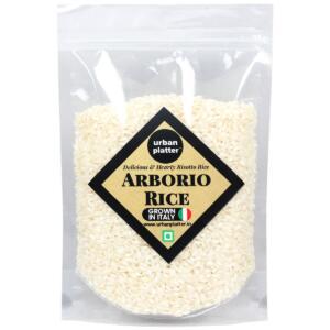 Urban Platter Italian Arborio Rice, 400g