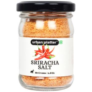Urban Platter Sriracha Salt, 80g