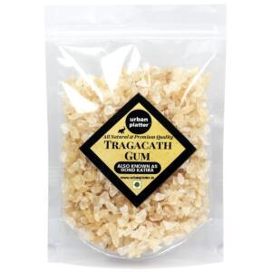 Urban Platter Tragacath Gum (Gond Katira / Dink / Badam Pisin), 200g