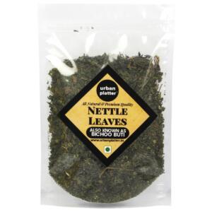 Urban Platter Nettle Leaves, 100g