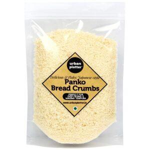Urban Platter Panko Breadcrumbs, 1Kg