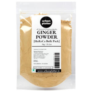 Urban Platter Dried Ginger Powder (Sunth), 1Kg