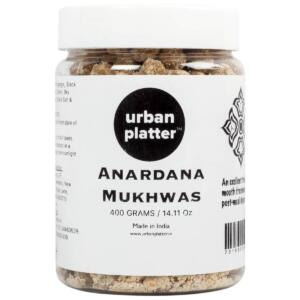Urban Platter Aanardana Mukhwas, 400g / 14.10oz [Mouth Freshener, Digestive, After-Meal Snack]