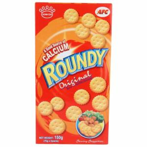 Kinh Do Roundy Original Crackers, 150g
