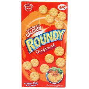 Kinh Do Roundy Original Crackers, 150g